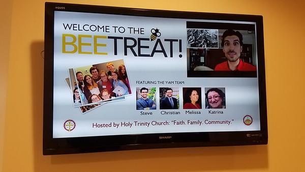 Community Life - Pittsburgh Regional Bee Treat - February 25, 2017