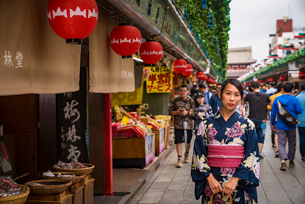 iFit: Japan