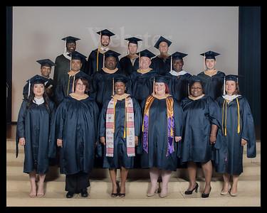 2016 Webster University Commencement