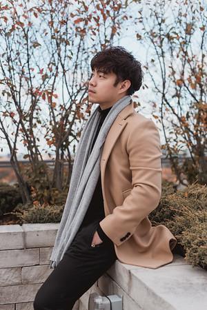 Jacky Zhao
