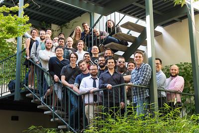 Inbox Team Picture