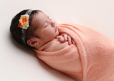 Faigy Newborn