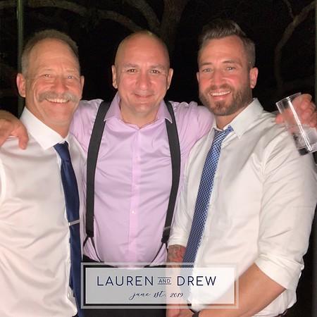 Photos - Lauren & Drew's Wedding