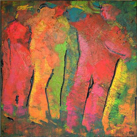 EllesBB her paintings