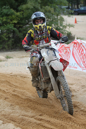 AWRCS 2012 - Round 7 (Bikes)