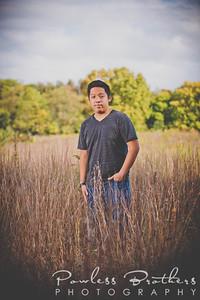 Daniel Moua Senior Portraits