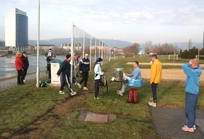 Bratislava 1. kolo: 13.1.2008
