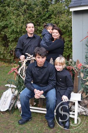 Jock Family Holiday