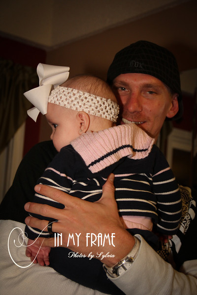 Starnes/ Howie Thanksgiving Dinner 2011