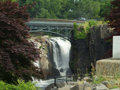 Great Falls of Paterson, NJ