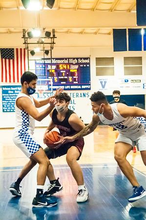February 9, 2021 - Basketball - Boys - Palmview_vs_Mission Veterans_LG