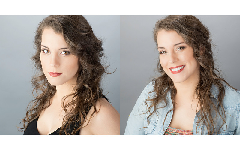 Acting & Modeling Headshots