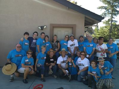 Sacramento Senior Safe House