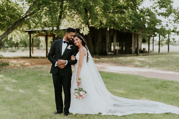 Steffi & Tom Wedding Day