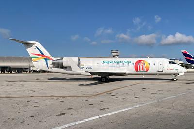 Amaszonas Línea Aérea