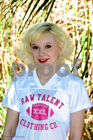 Raw Talent Clothing