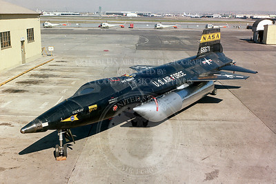 NASA North American X-15 Airplane Pictures