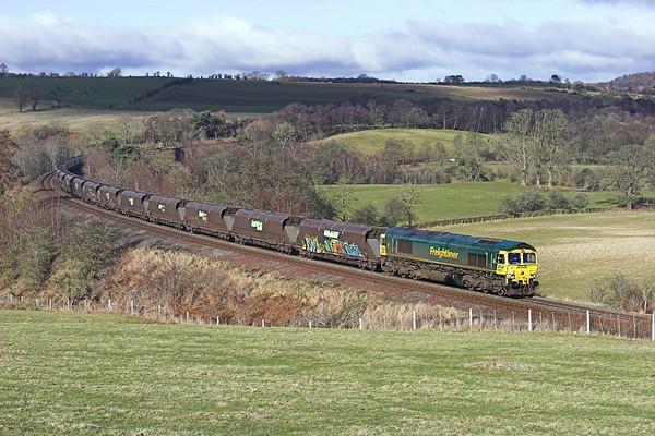 9th February 2010: Cumbria