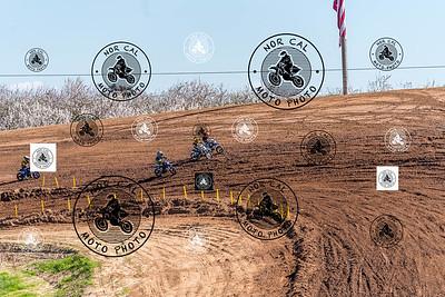 Race 9 50cc PW