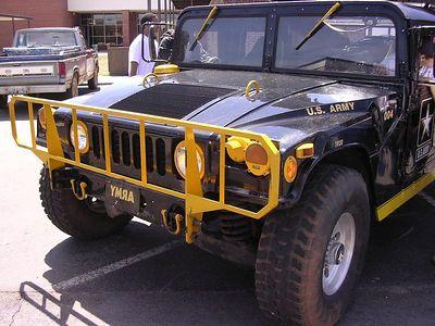 Army Recruiter Humvee (LW)