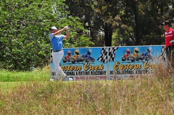 2015 NSW OPEN - DAY TWO 13-11-15