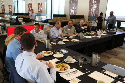 2019 - Third Quarter Roundtable and Board of Directors Meeting - Tallahassee, Fla.