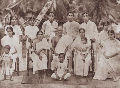 Jaya Restoration
