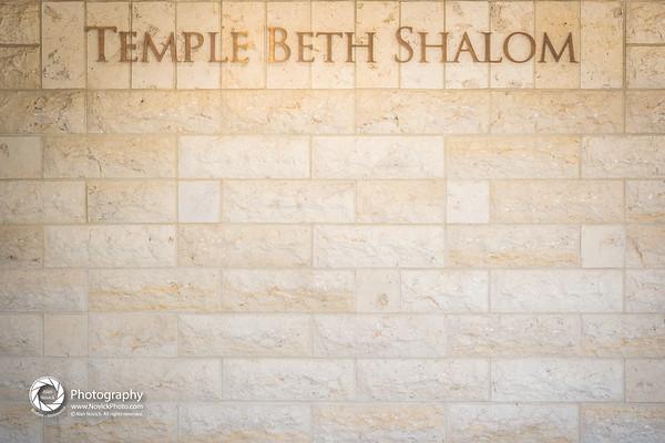 TBS Jerusalem Stone Wall