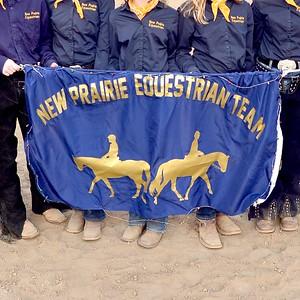 New Prairie Equestrian Team Images