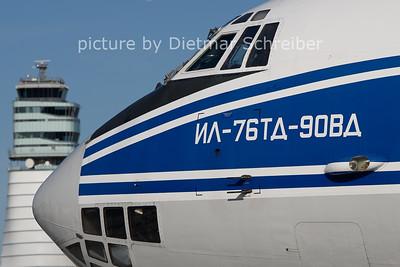 2021-05-05 Volga Dnepr Il76 @ VIE