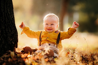 Radu | An Autumn Story