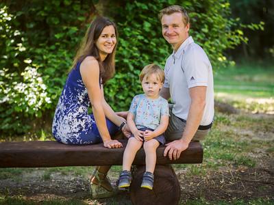 Radka&Dominik předsvatební foto