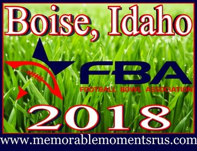 Football Bowl Association