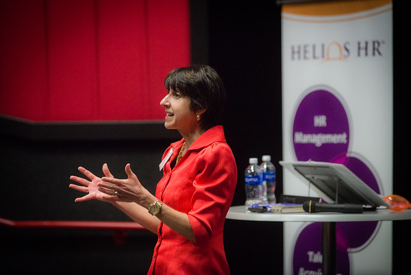 Helios HR - Human Capital Impact Forum