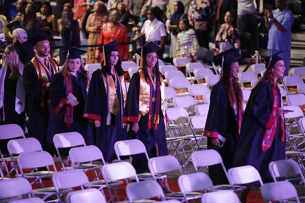 Graduation 2019 - Samara Aguste
