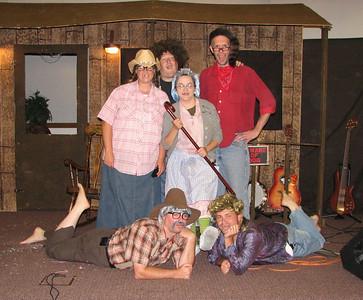 Kids Crusade 2008 - Night 4