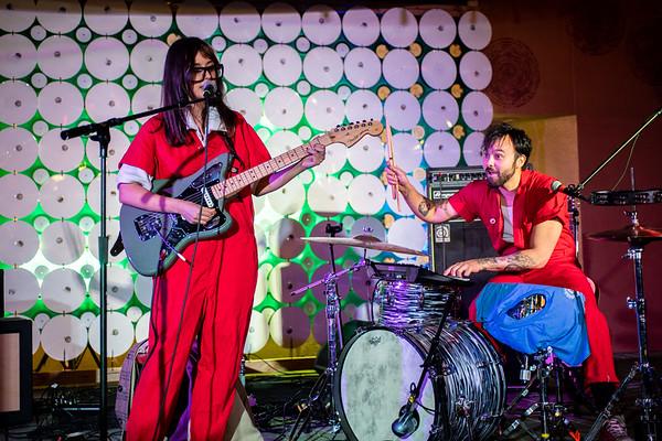 Buffalo Hunt at Mosaic Sound Collective