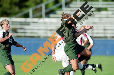 Dartmouth Women's Soccer