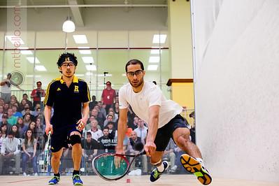 2016-03-06 30 Ahmed Abdel Khalek (Bates) and Ryosei Kobayashi (Rochester)