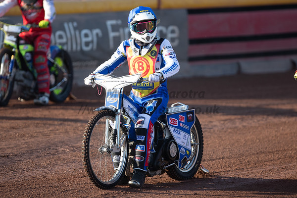 Birmingham Brummies vs Glasgow Tigers 3rd July 2019