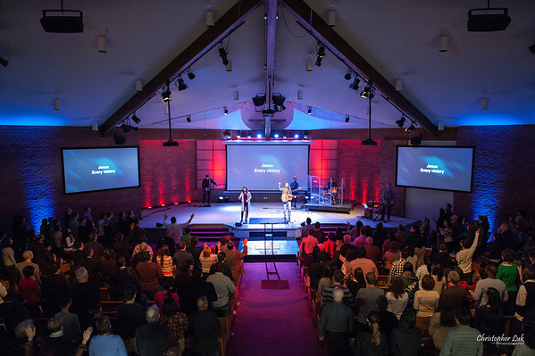 Harvest Bible Chapel (York Region)