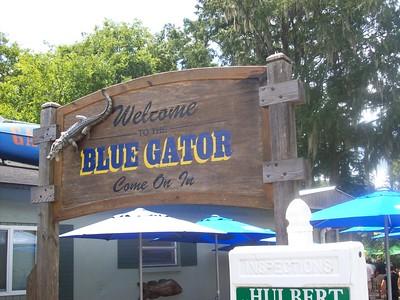 2015 Blue Gator Dunnellon