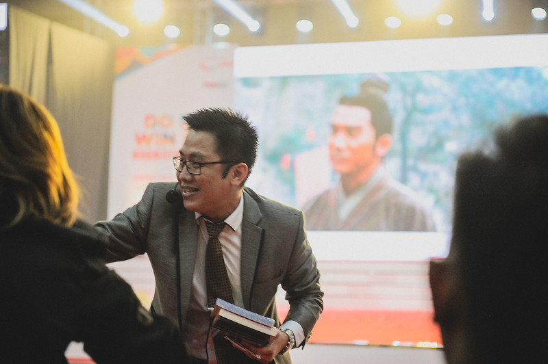 Prudential Agency Kick Off 2020 highlight - Bandung 0119.jpg