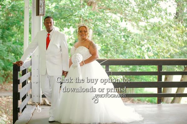Anthony & Leta Boyd