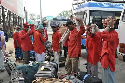 38 Train to Kolkata