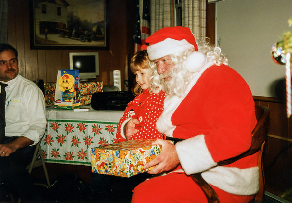 Christmas Party 1997