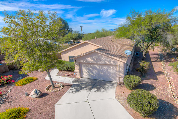 For Sale 9425 E. Blue Denim Dr., Tucson, AZ 85730