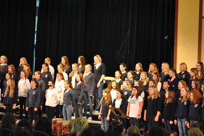 Upper School Sing | Jan. 26, 2012