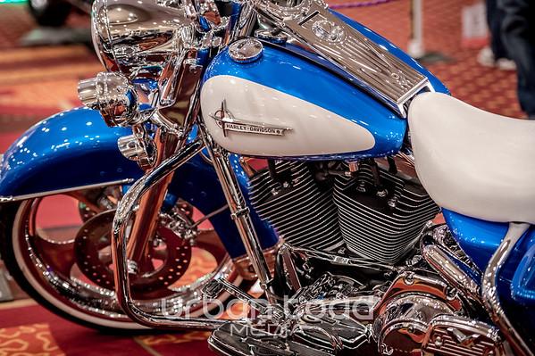FM Crusaders Bike Show 2016