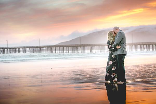 Leah & Joe (Engagement Shoot)
